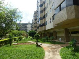 Apartamento 2 Quartos Águas Claras