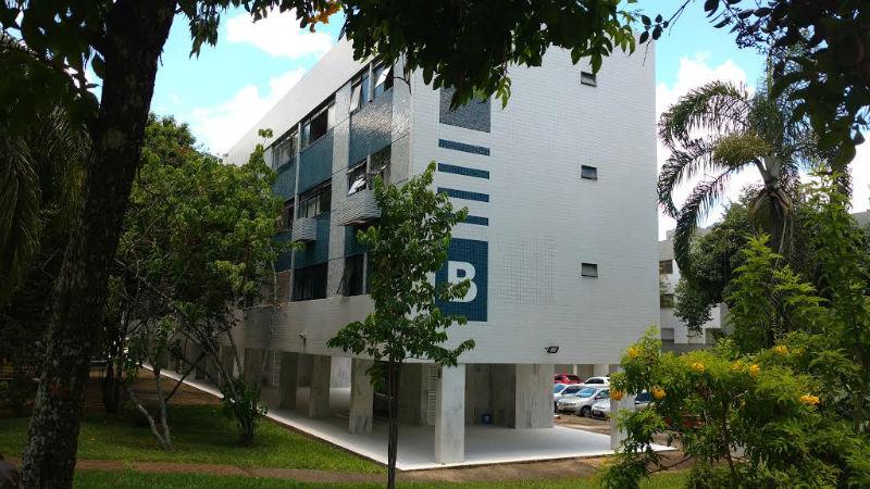 Apartamento 2 Quartos à Venda Asa Norte