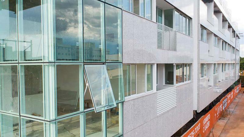 Liv 703-Cobertura Duplex 1 Quarto Asa Norte