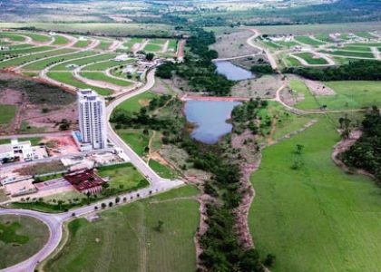 Alphaville Brasilia DF: Lotes com Preço Promocional!
